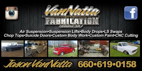 VanNatta Fabrication