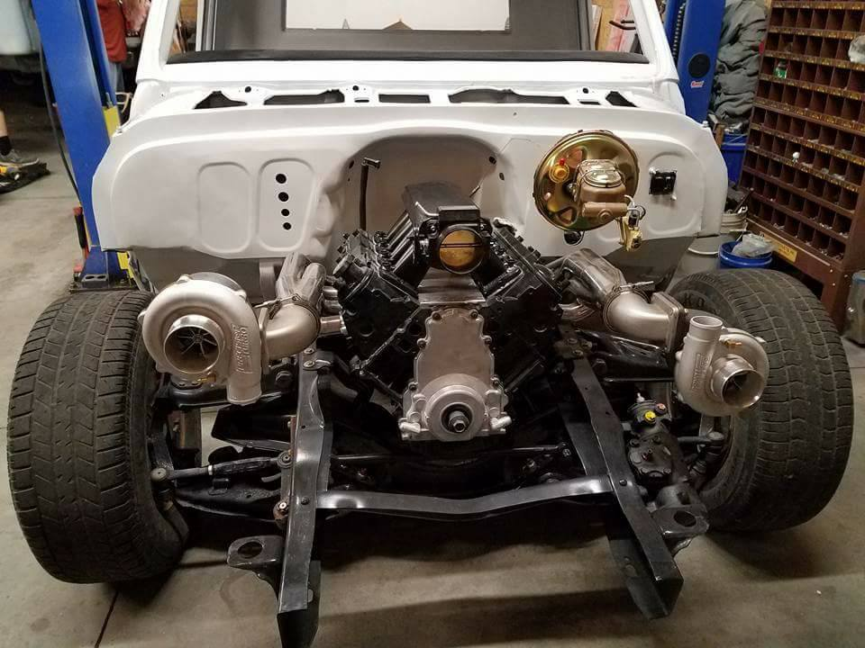 67 72 chevrolet truck vintage air install opinion already