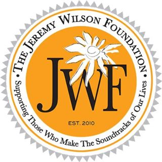 - The Jeremy Wilson Foundation provides emergency financial assistance to musicians and their families in times of medical crisis. Click on icon to donate now.