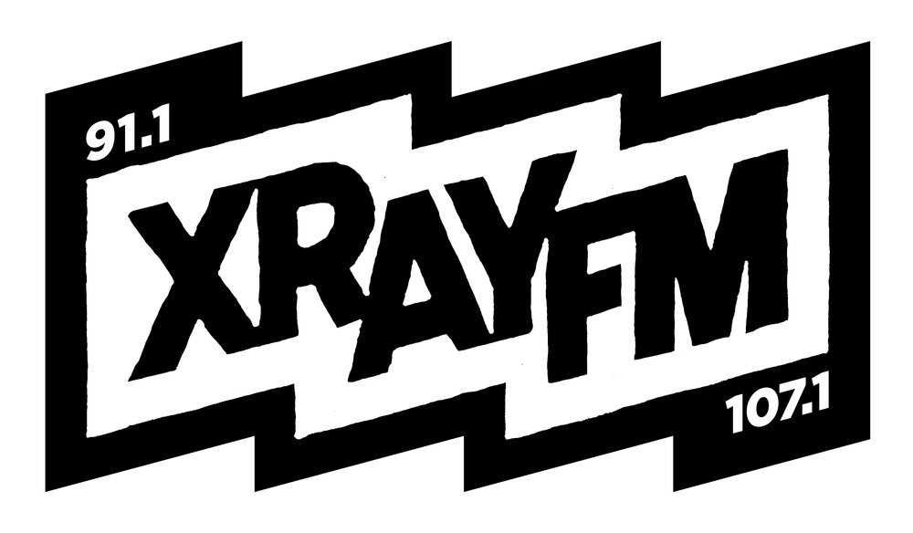- XRAY.FM is a radio station based in Portland, Oregon. Their mission is to build a culturally relevant center for ideas, music and creativity in a service of a more open media and a more just community.