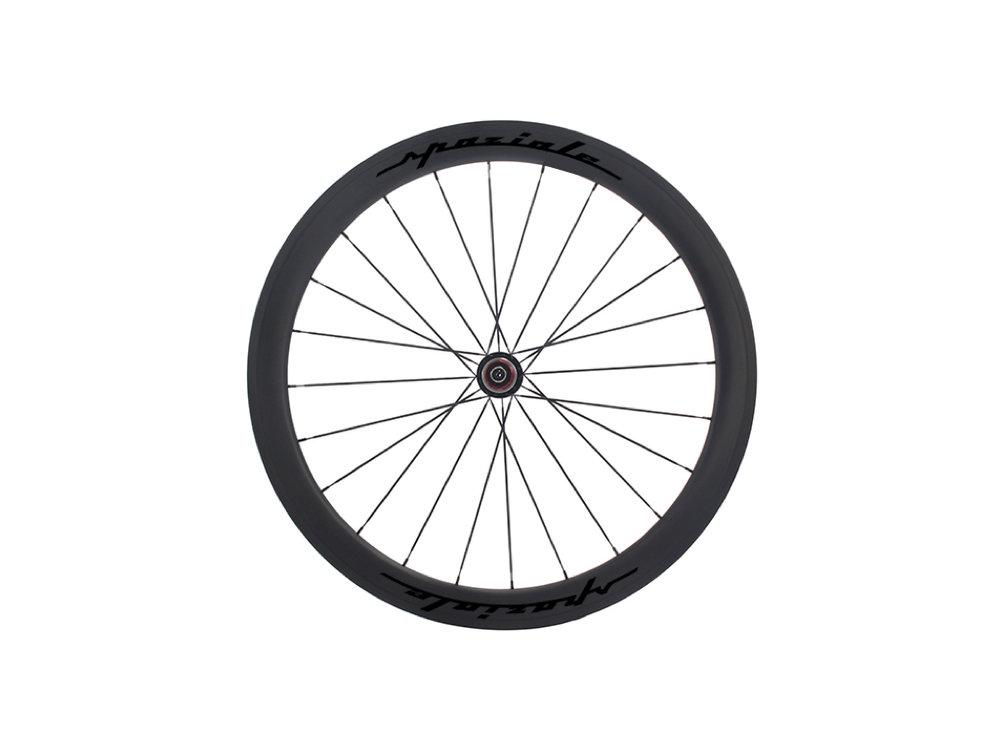 MERCURY PRO GRAVEL Superlight Tubular Cyclocross Wheels