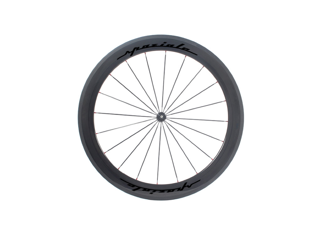 PLANET NINE Superlight Clincher Wheels (CLICK HERE)