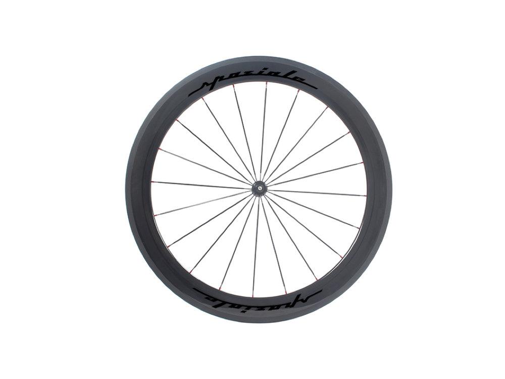 PLANET NINE Superlight Clincher/Tubeless Wheels (CLICK HERE)