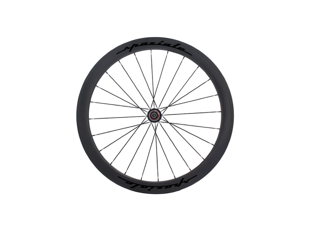 SATURNO DISC PRO Road DIsc Tubular Wheels (CLICK HERE)