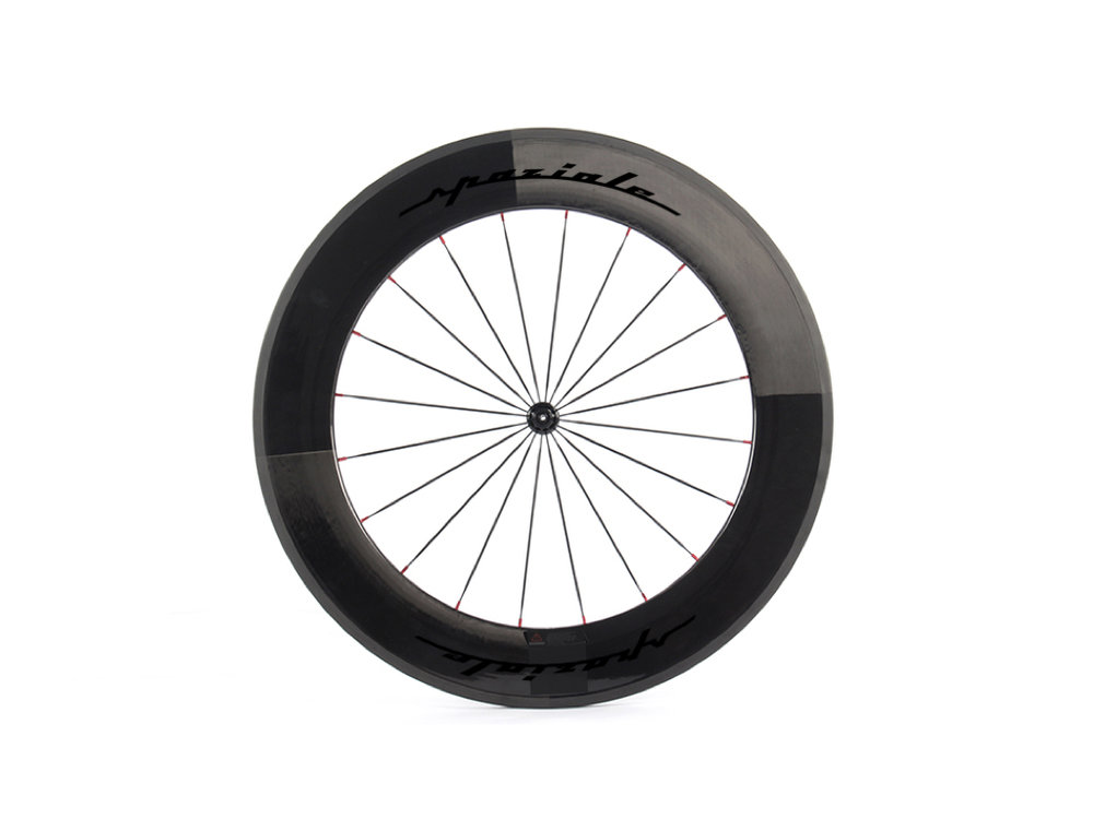 VENUS AERO High Profile Aero Clincher Wheels (CLICK HERE)