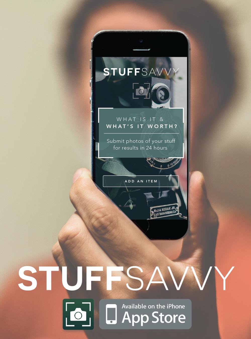StuffSavvy-iphone-app