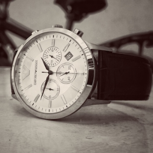 Find the value of your antique watches and time pieces.
