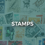 Value-stamp-collection