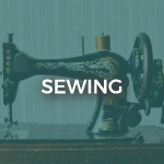 Find the value of your antique sewing machines and accessories. Looking for how to value your old sewing antiques? We will find the value of your Singer, Bradbury, Sugen and Pitt Brothers sewing machines, as well as antique thimbles, buttons and needles. We will show you how easy it is to find the value of your vintage sewing antiques online.