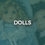 Find-value-of-old-dolls