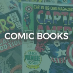 Find the value of your comic book collection. Looking for how to value your collectible comic books? We will find the value of your Spider Man, Incredible Hulk, X-Men, and Avengers comic books. We will show you how easy it is to find the value of your comic book collection online.