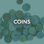 Find the value of your old coin collection. Looking for how to value your old coins? We will find the value of your old world coins, old US coins, and antique coin banks. We will show you how easy it is to find the value of your old coins online.