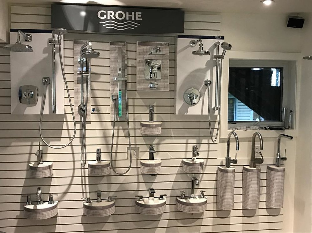 Grohe Display