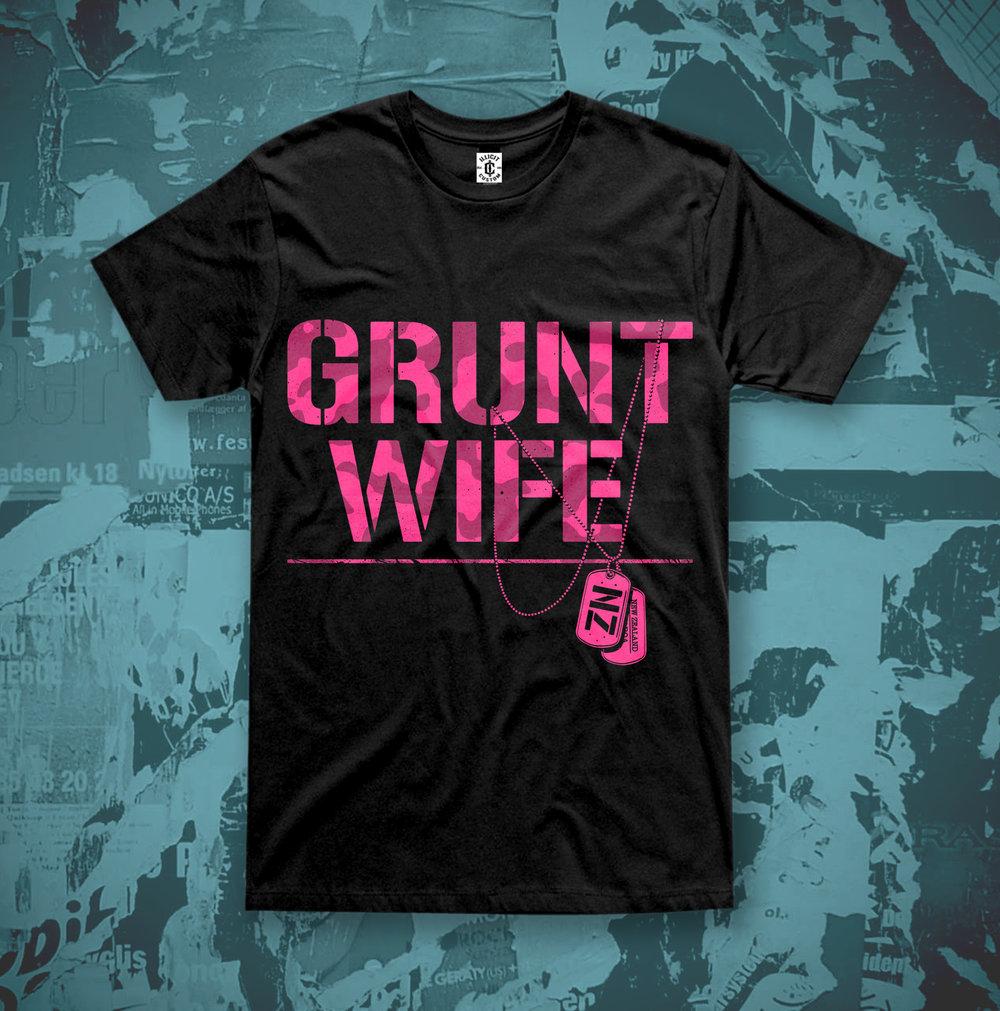 Grunt wife.jpg