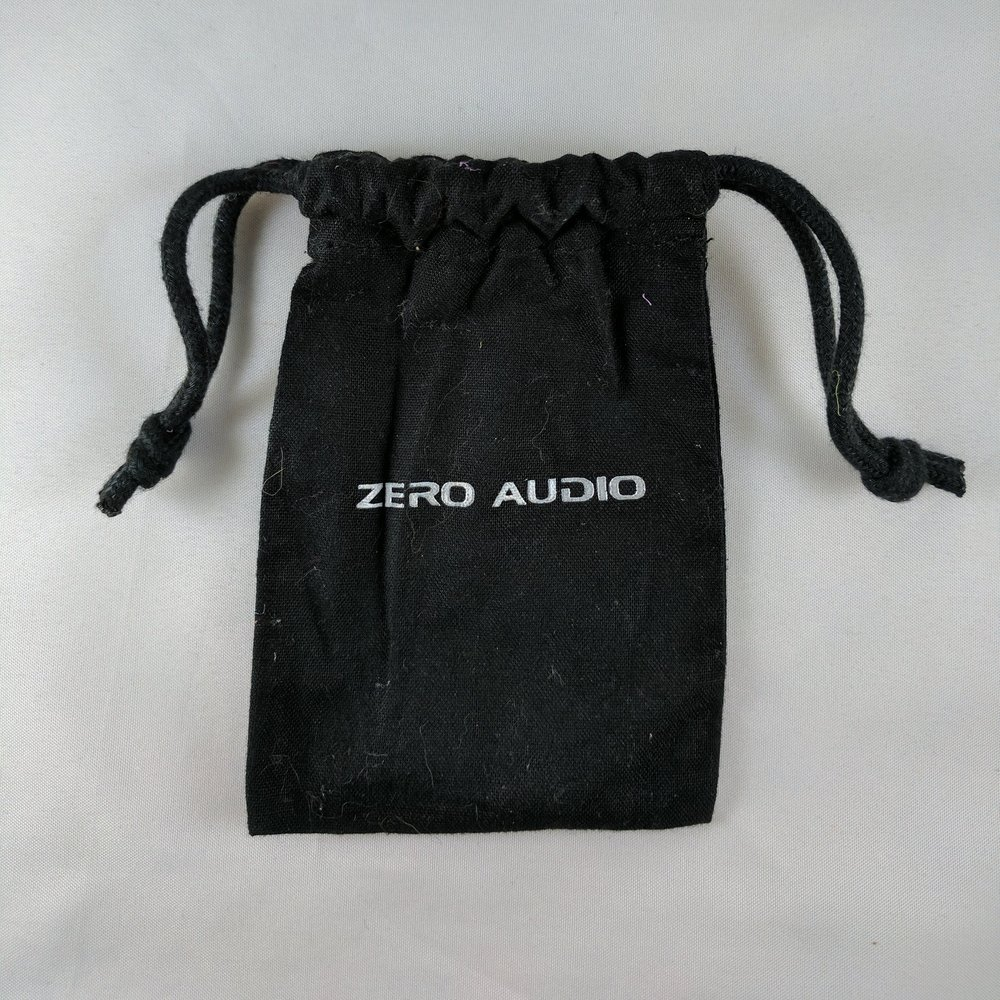 Zero Audio Carbo Tenore