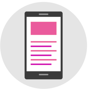 Mobile Compability - You get a responsive site that is compatible across all devices including desktop, tablet and mobile.