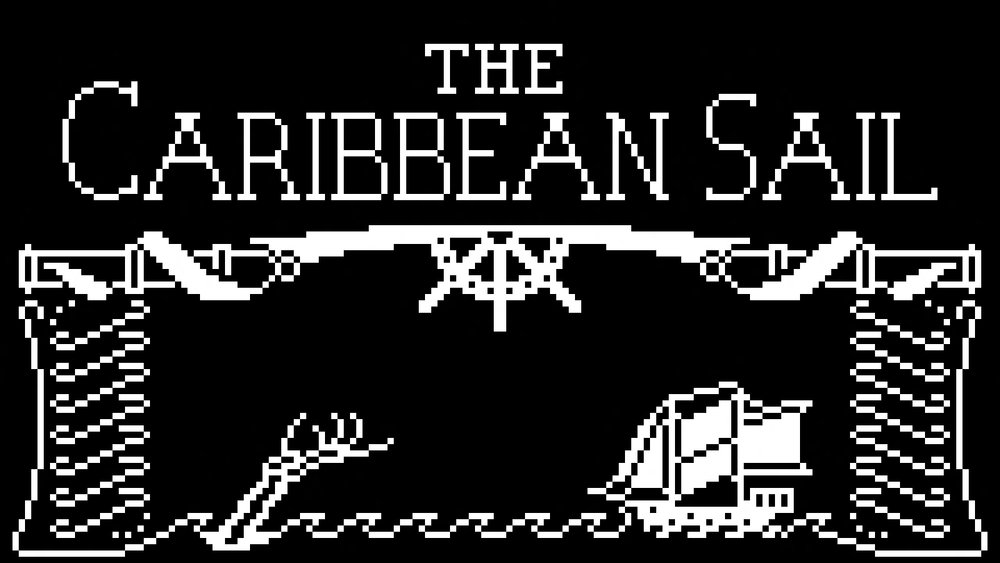 An 8-bit adventure about sailing the Atlantic Ocean - Inspired by the Oregon Trail.