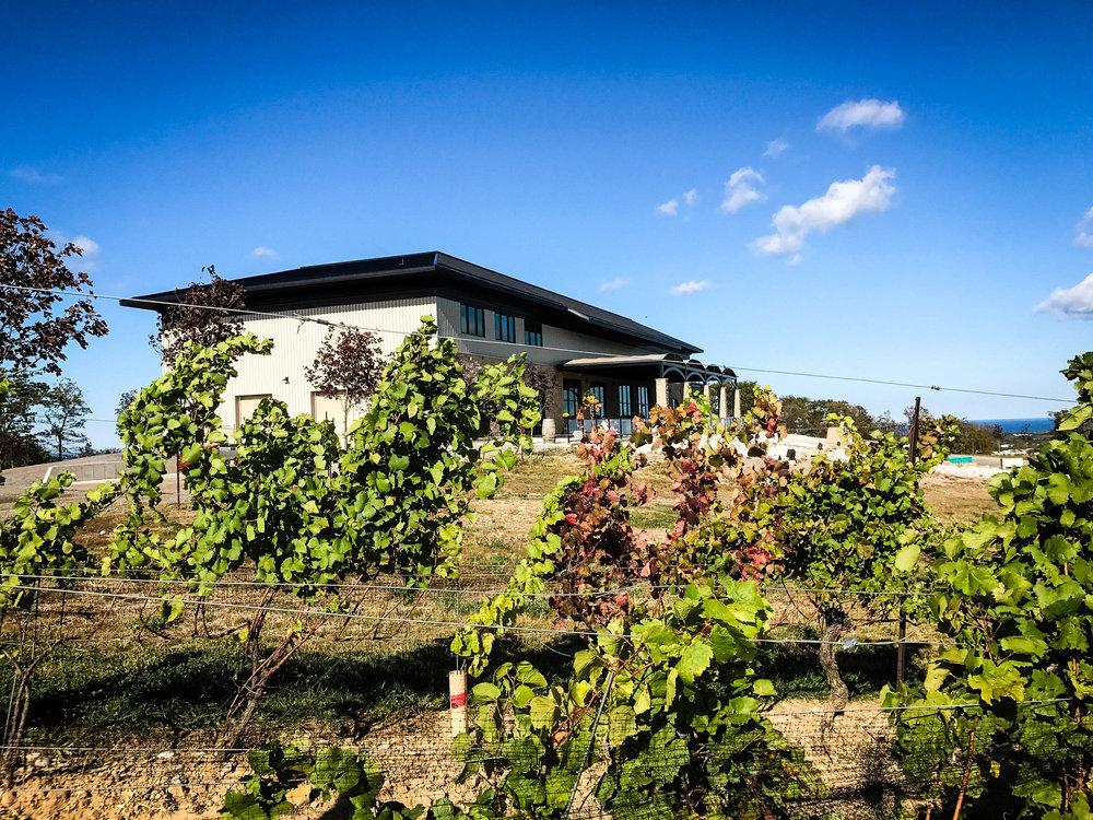Niagara-on-the-Lake wineries
