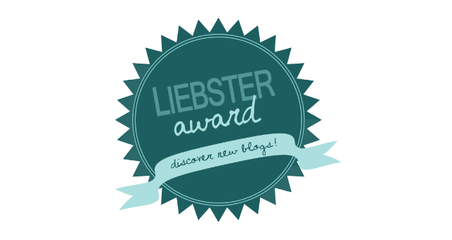 Badge of the Liebster Award
