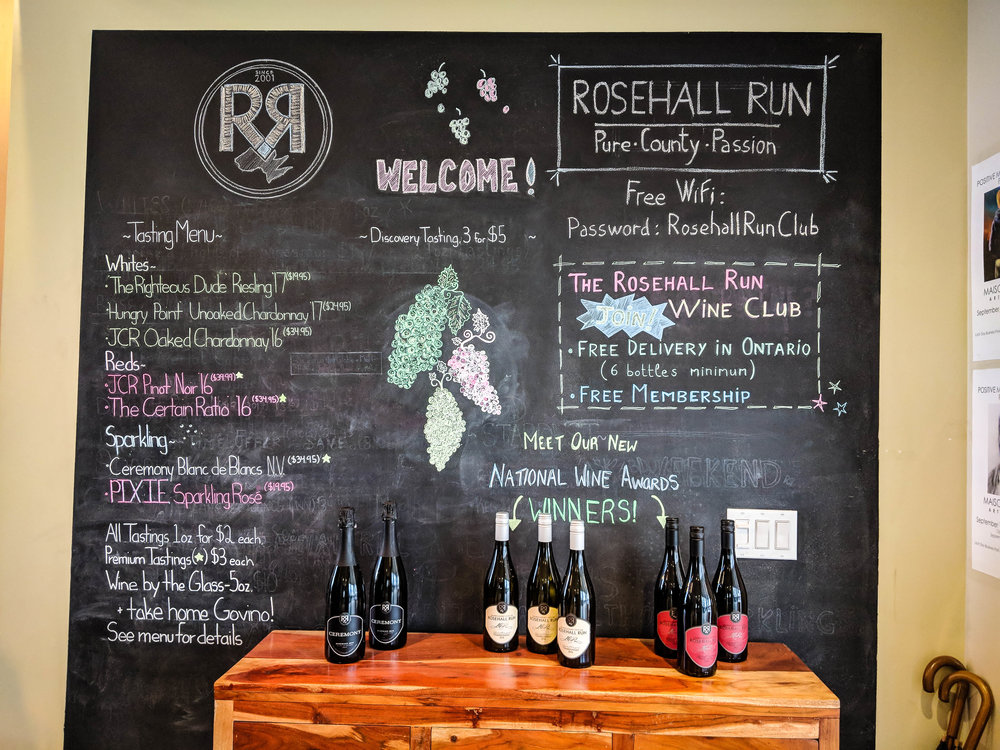 Rosehall Run - Things to do in Prince Edward County