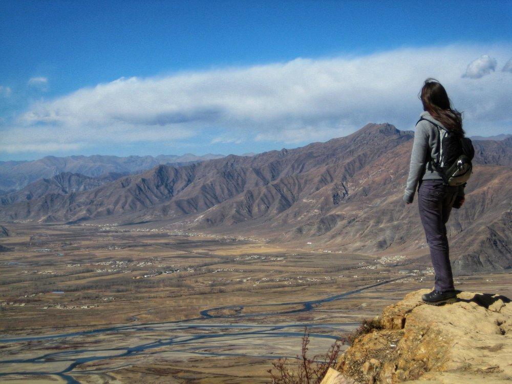 Lisa in Tibet.jpeg