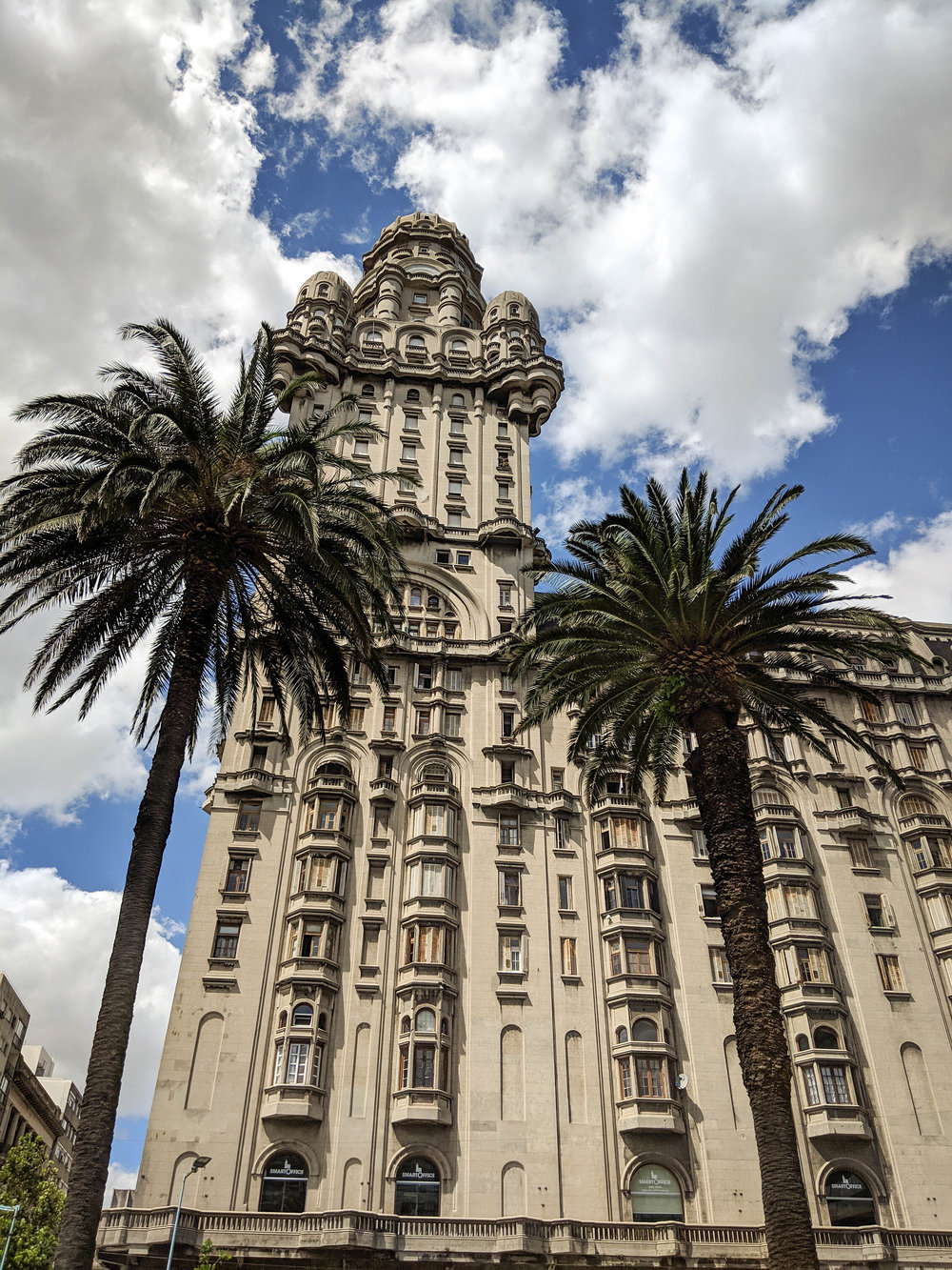 Palacio Salvo, things to do in Montevideo