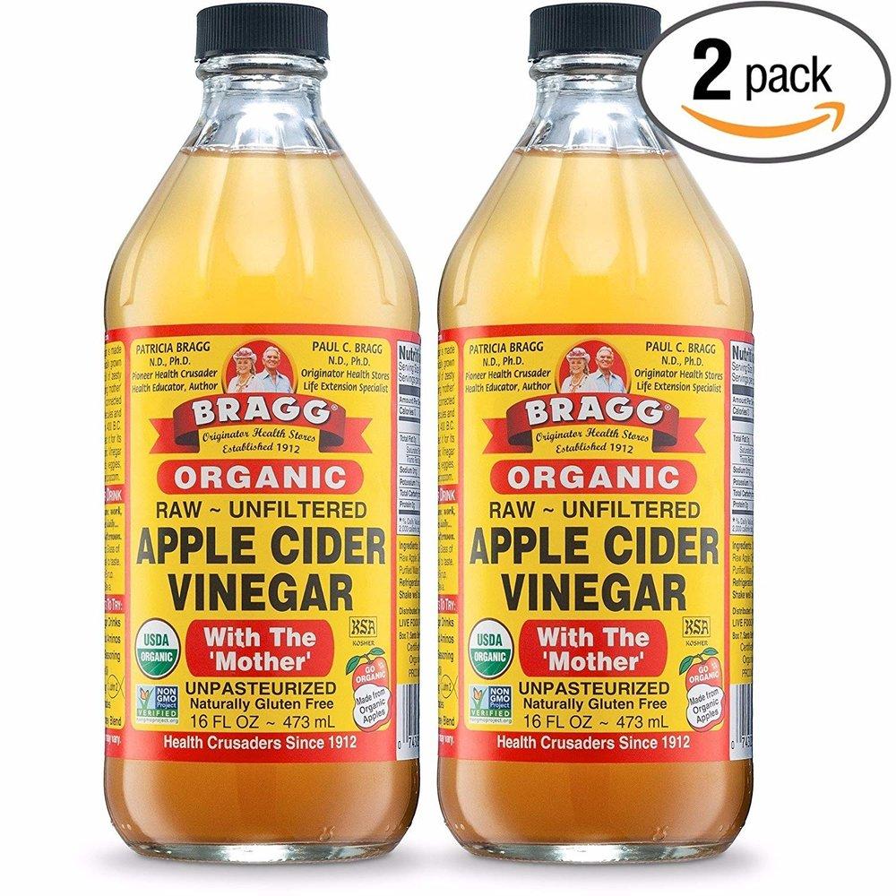 Apple Cider Vinegar -