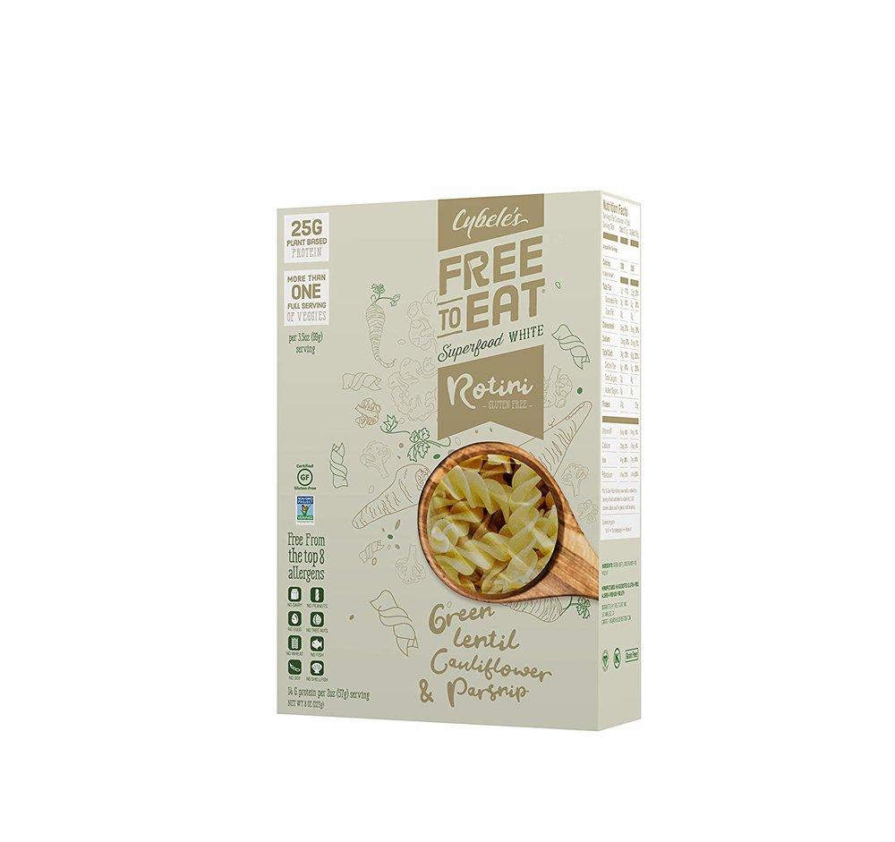 Grain Free Pasta -