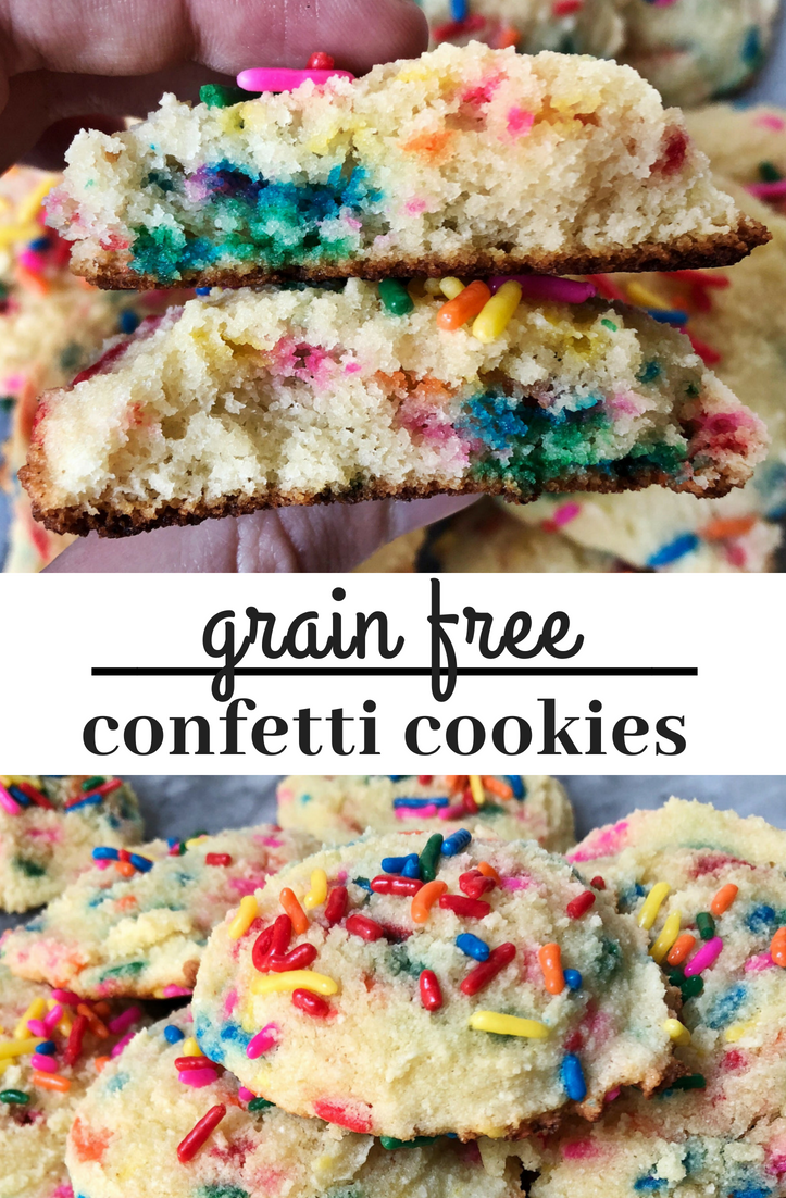 Grain free confetti cookies pin.png