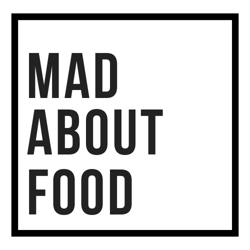 Mad About Food