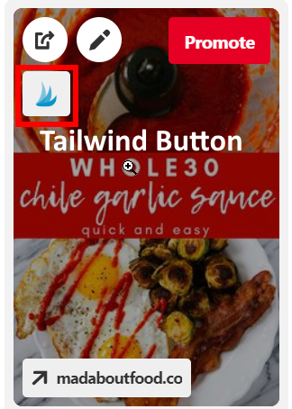 Tailwind was the one tool that solidified my pinterest strategy and increased my blog traffic by nearly 40% in less than 3 months.