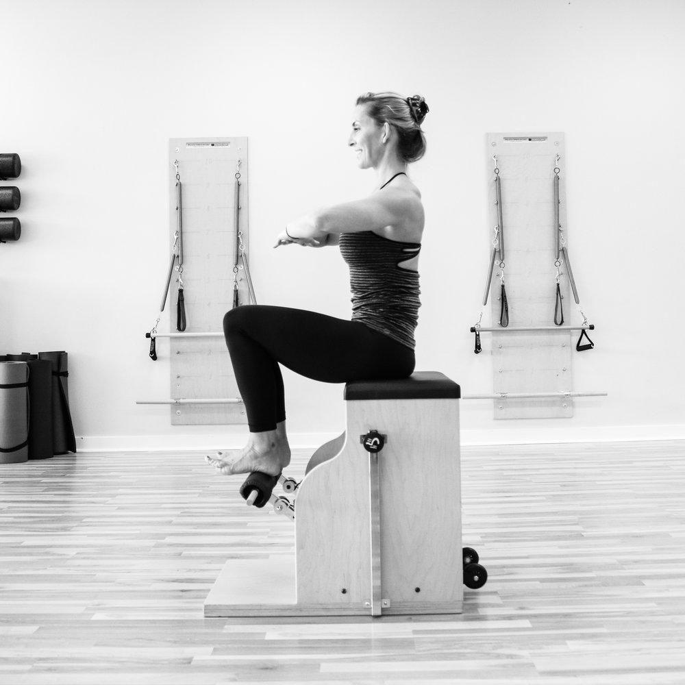 Private Individual Pilates - 30 minute consultation - FREE!1 session - $75 Nikki / $65 Marie5 sessions - $350 Nikki / $300 Marie10 sessions - $650 Nikki / $550 Marie