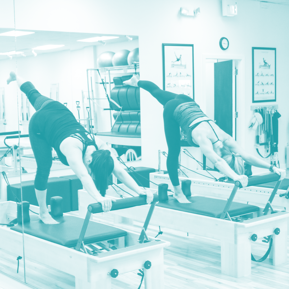 Classes - Choose from a wide range of classes to fit your fitness needs!