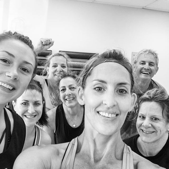 These are the happy faces of our bootcamp crew! Join us for the next 4 week bootcamp, beginning May 28th. The bootcamp combines nutrition, pilates, power yoga, circuit training, and more, focusing on total body strength. Sign up at Verve!  When: Mon, Wed, Fri Time: 6am - 7am Cost: $120, which includes a FREE yoga class pass per week! --- #vervepilates #fitness #phoenix #medford #southernoregon #oregon #pilates #pilatesreformer #pilatesmat #nutrition #p90x #coredeforce #barreabove #barre #groupfitness #yoga #yogaflow