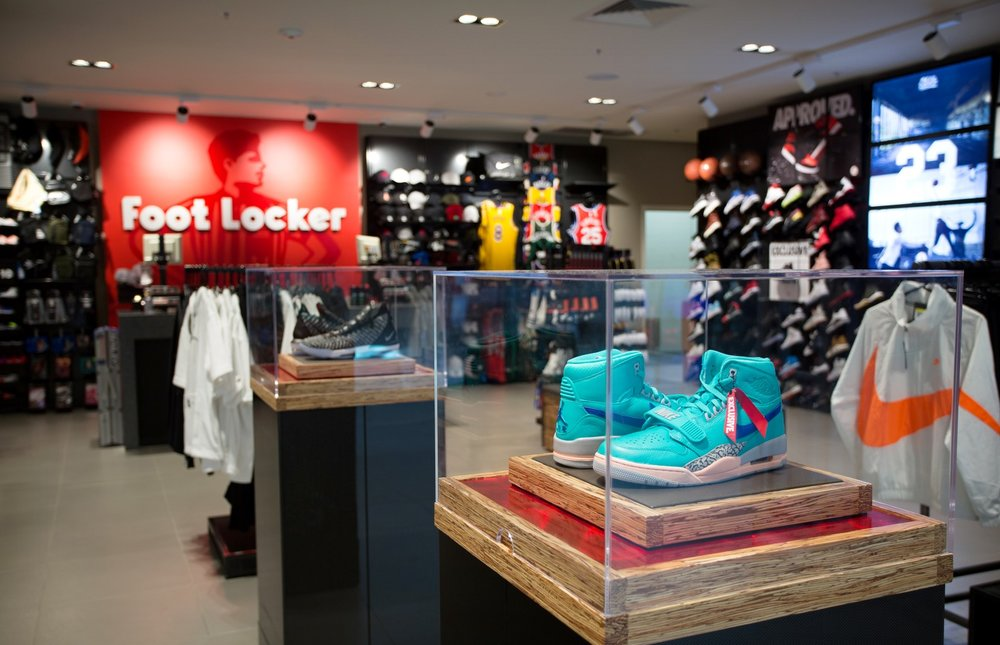 We can also drive new design ideas, when required, for flagship stores like the ones in Brisbane, Sydney, Melbourne etc. Your brand is safe with us.