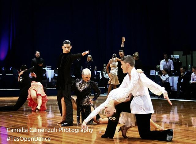 """The one thing that can solve most of our problems is dancing"" - James Brown  With the richest prize pure in the country, will you be there to perform or witness the talent?  Saturday August 11, 2018 