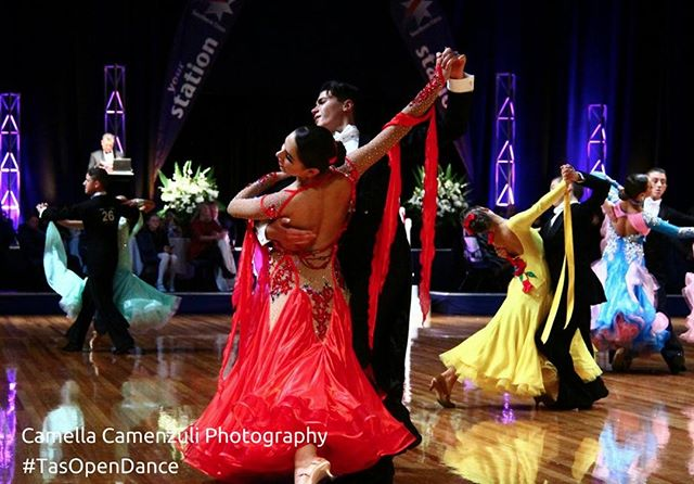 2 TABLES LEFT  The best seats in the house! Local wines from @josefchromywines , lovingly made craft beer from @van_dieman brewing, delicious food from Matson Catering 💜  Book a table for the Tasmanian Open DanceSport Championship and be front row to see the best dancers in Australia.  There are only 2 tables left so be quick and contact event organiser Andrew Palmer to book: info@palmersds.com.au  Read more about the experience here: https://www.tasopen.org/buy-tickets  Thank you 📷 Camella Camenzuli Photography #TasOpenDance #dancesportlife #dancersofinstagram #chachacha #latindance #dancesport #EventsTasmania #DiscoverTasmania