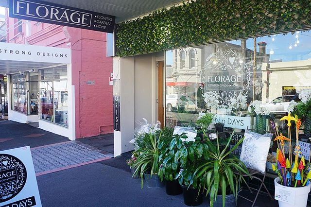 Dancing and flowers - two things that bring immense joy!  For the 2018 Tasmanian Open, @FlorageLaunceston will bring another layer of gorgeousness to the Silverdome.  Florage are a bespoke florist using premium products sourced locally and from around the world and they've just opened their new store located at 143 St John St Launceston,  See their amazing work at www.florage.com.au or just drop in to be inspired. - - - - - - #floristsofinstagram #floristsandflowers #tasopendance #flowerstyling #flowerarranging #Launceston #DanceSport #InstaTassie #tassiegram #launcestoncity #sponsor #community