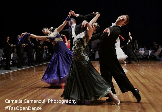 Have we got your entry yet? Entries for the 2018 Tasmanian Open close on July 20th. No late entries will be accepted...😉 It's just one week away!  #TasOpenDance #Dancesport #Ballroom #Latindance #ChaChaCha #EventsTasmania #Launceston #DiscoverTasmania  Thank you 📷: Camella Camenzuli Photography