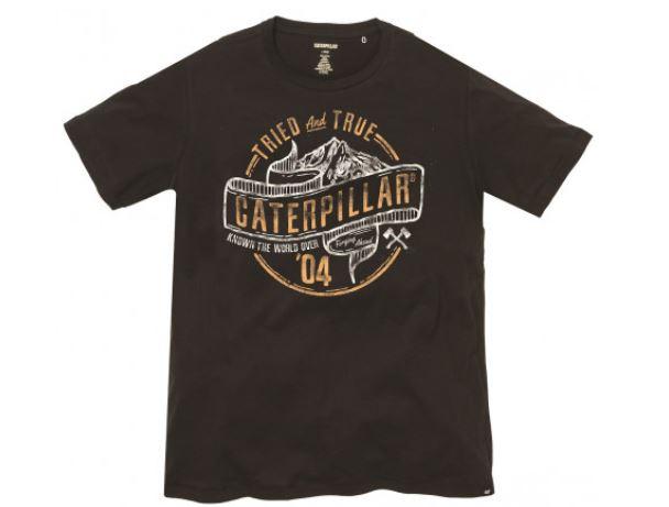 Tried and True T-Shirt.JPG