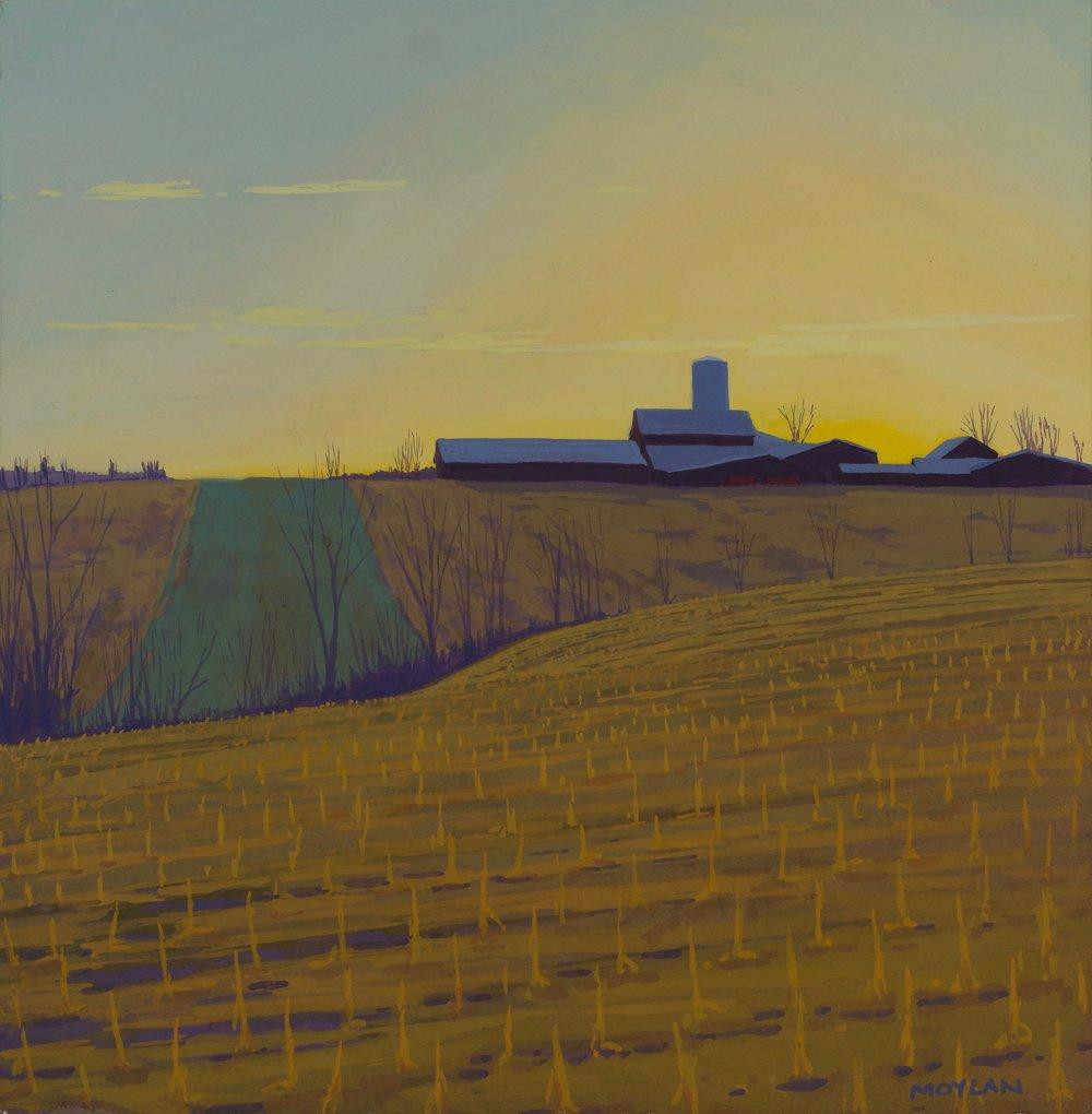 """""""Knoll Farm"""""""