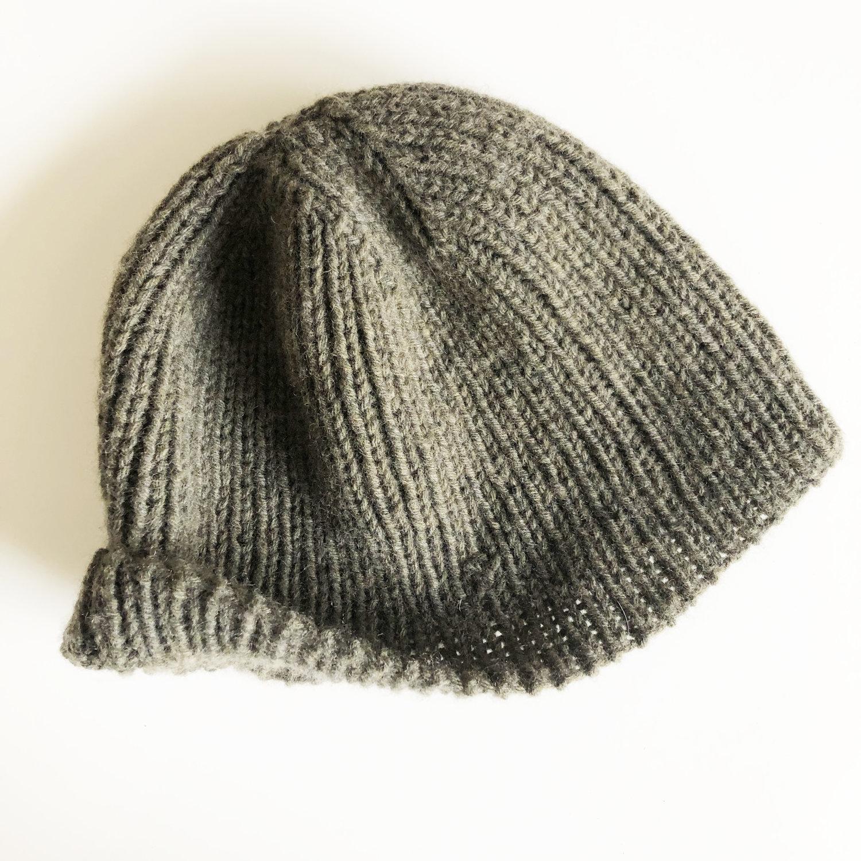 9f4f5e79e63  WIDN  Mawson Hat by Jared Flood — elisemade