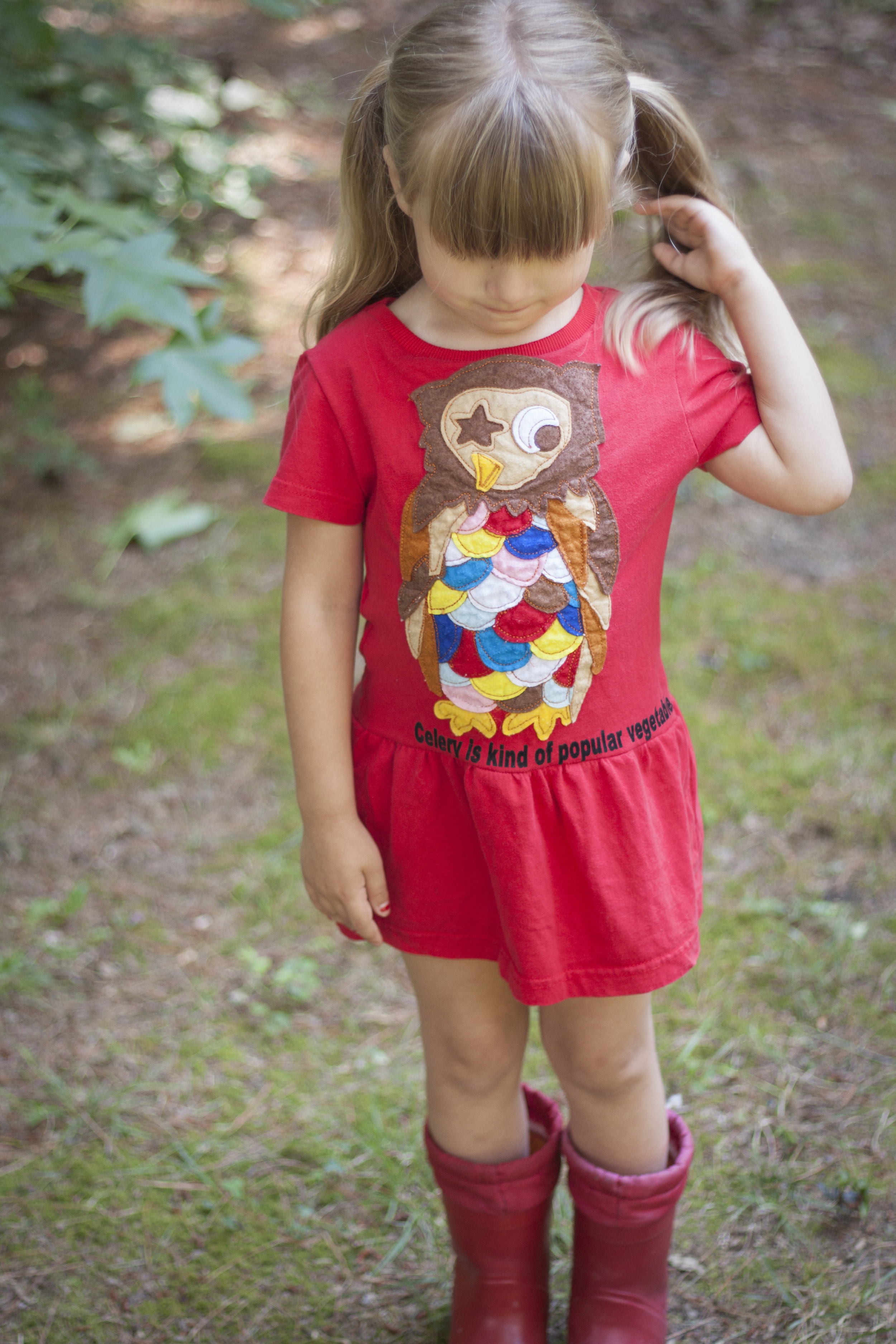 owl dress7