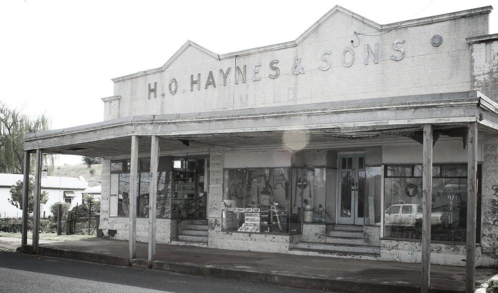 NSW Regional Retailer Revamps