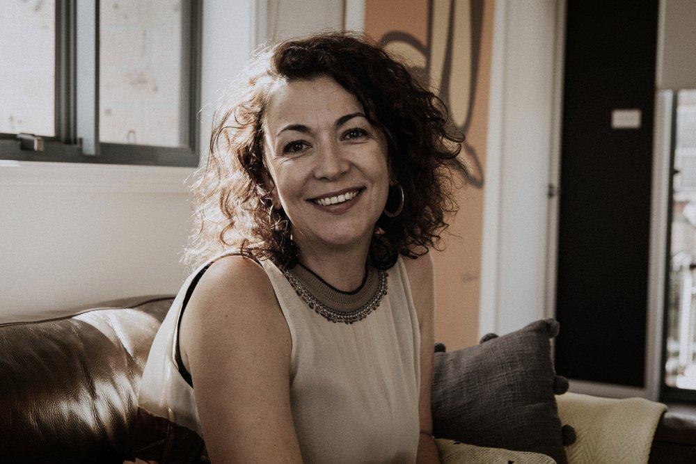 Carol Bagaric A Revamp Revolution