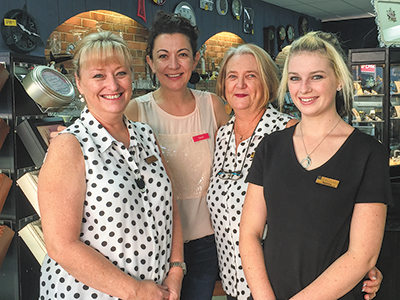 Retail Revamping @ Inverell Jewellers