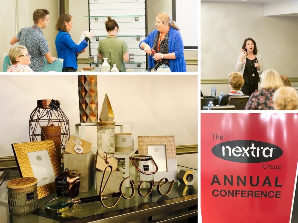 Nextra Annual Conference VM 2017