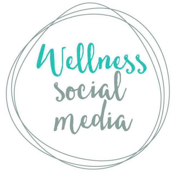 Wellness social media