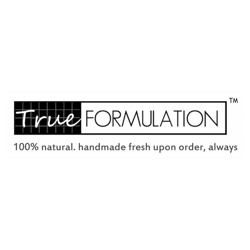 True Formulation Logo