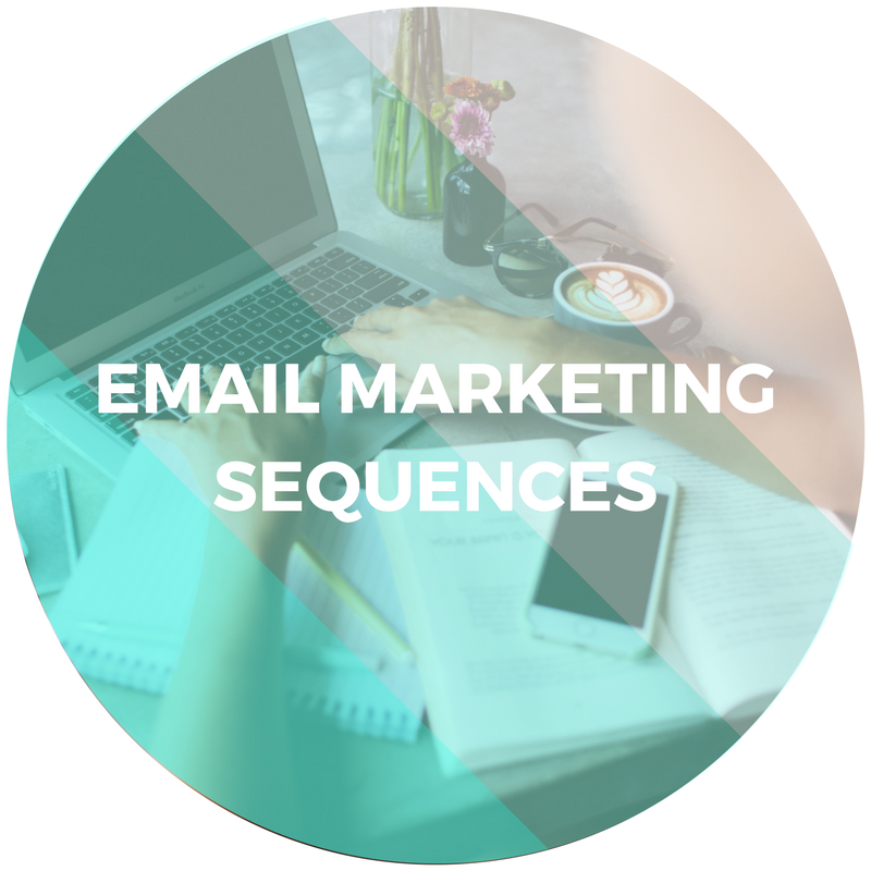 Email Marketing Sequences